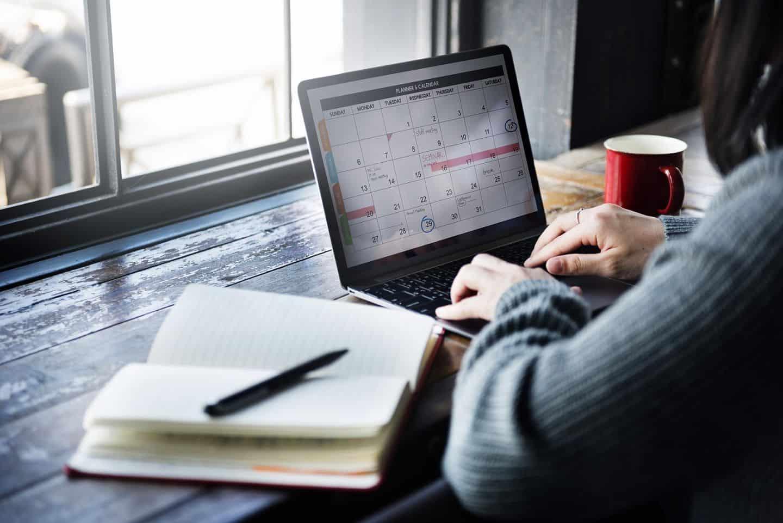 Ein digitaler Abwesenheitskalender für eine einfachere Personalverwaltung