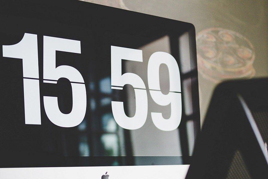 Die Arbeitszeit deiner Mitarbeiter erfassen