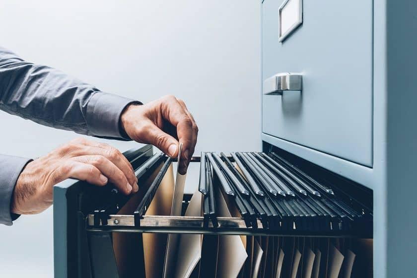 Personalakte und Personaldatenverarbeitung