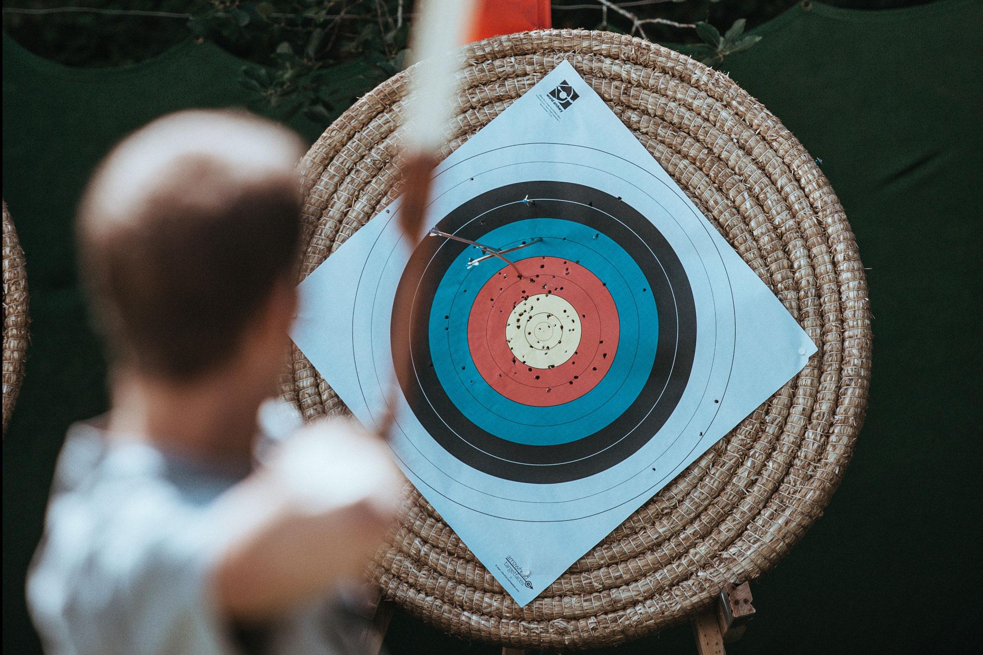 Tipps zum Zielvereinbarungen formulieren