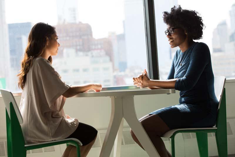 Gutes Employer Branding beginnt beim Bewerbungsprozess