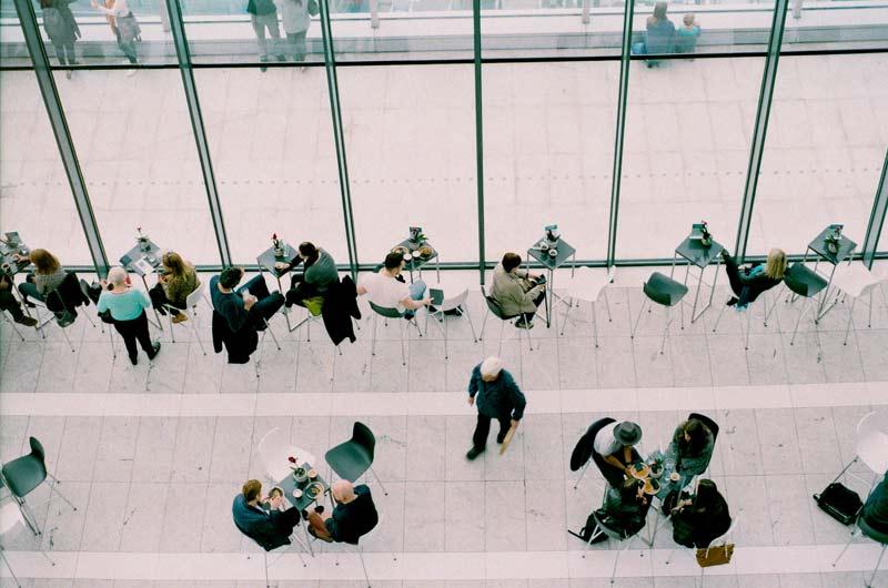 Netzwerke nutzen beim Active Sourcing