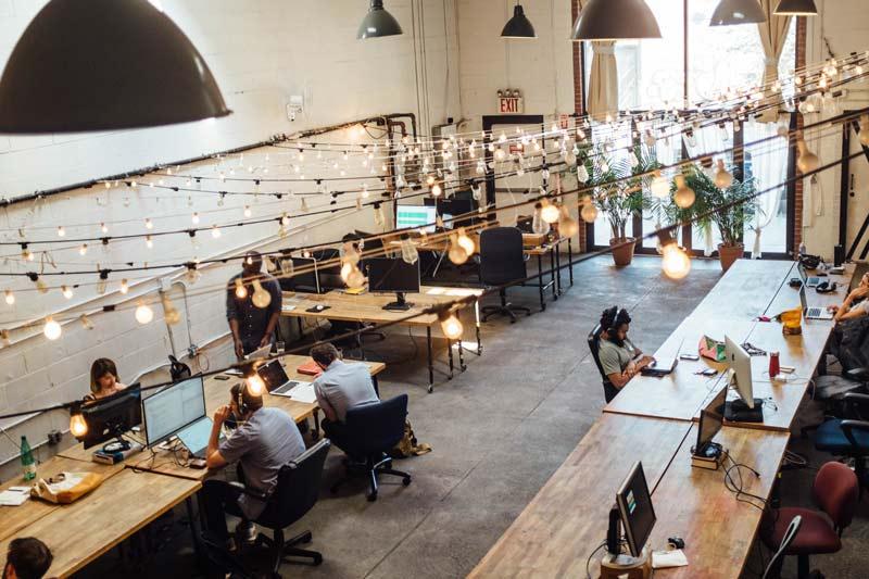 Zufriedenere Mitarbeiter sind produktiver